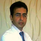 Dr Vikas Thukral