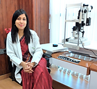Dr Aditi Agarwal is Gurgaon's leading eye surgeon with 20 years of experience. She is super specialized in Cataract, Cornea Transplant and Lasik - laser eye vision correction Surgeries. She is also an expert in Glaucoma and Medical Retina.