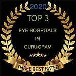 Krishna Netralaya - Best Eye Hospital in Gurgaon