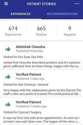 Krishna Netralaya - Best Eye Clinic in Gurgaon