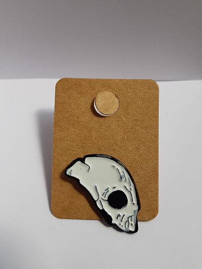 Metal Broş /rozet