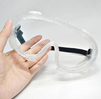 משקפי מגן לעיניים