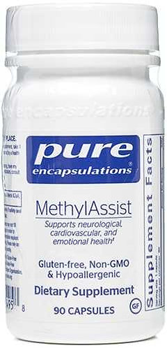 Pure MethylAssist