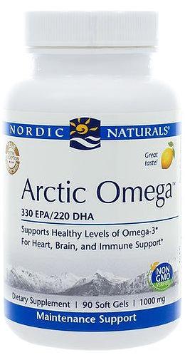 Nordic Naturals Arctic Omega