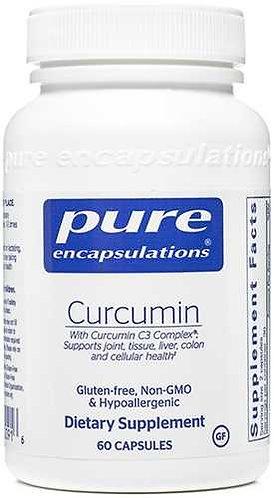 Pure Curcumin