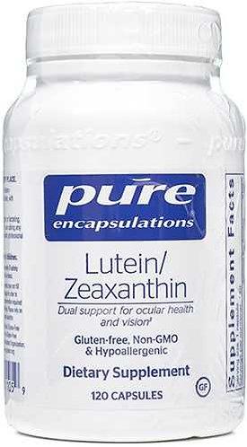 Pure Lutein/Zeaxanthin