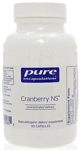 Pure Cranberry NS