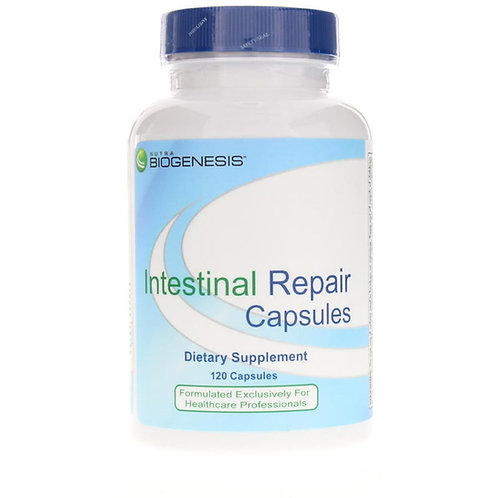 Biogenesis Intestinal Repair Capsules