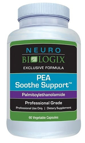 Neuro Biologix PEA Soothe Support