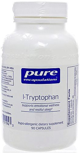 Pure L-Tryptophan