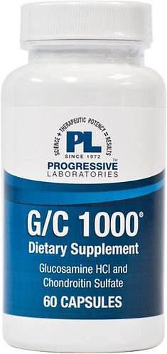 Progressive Lab G/C 1000