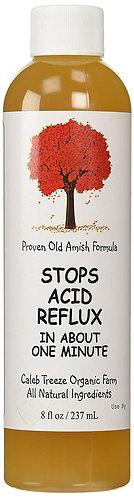 Caleb Treeze Acid Reflux