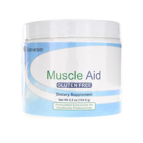 Biogenesis Muscle Aid