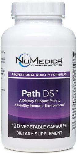 NuMedica Path DS (formerly Pathogen Defense)
