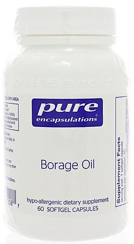 Pure Biorage Oil