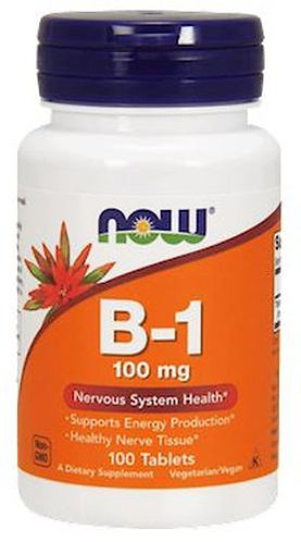 Now B-1 100 mg