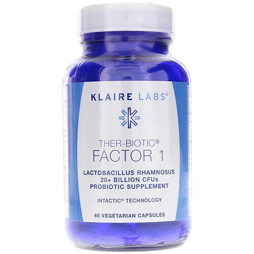Klaire Labs Ther-Biotic Factor 1