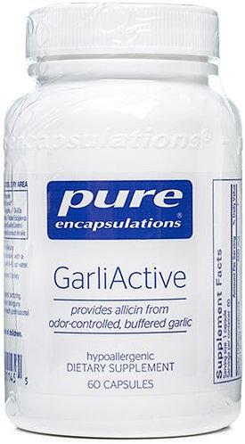 Pure GarlicActive