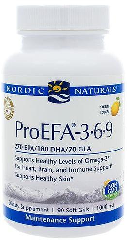 Nordic Naturals ProEFA-3.6.9
