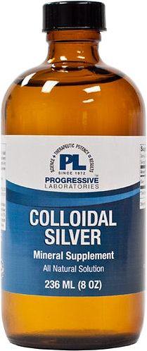 Progressive Lab Colloidal Silver Liquid