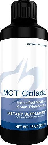 DSF MCT Colada