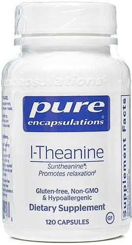 Pure L-Theanine