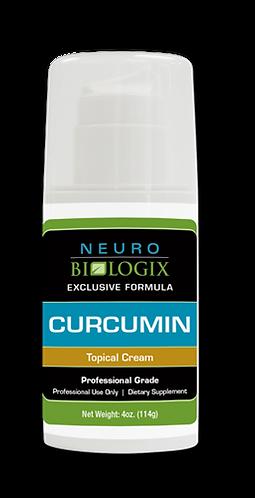 Neuro Biologix Curcumin Topical Cream