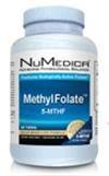 NuMedica MethylFolate 5-MTHF