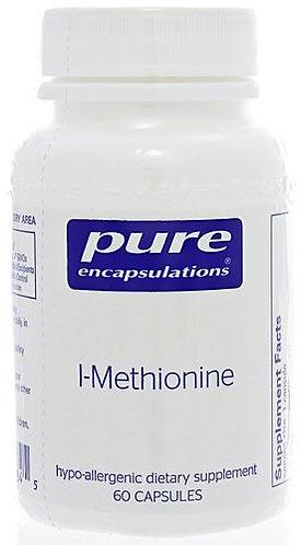 Pure L-Methionine