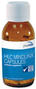 Pharmax HLC Mindlinx Capsules