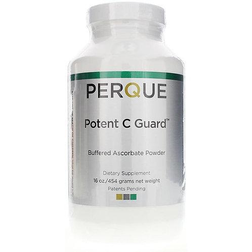 Perque Potent C Guard Powder