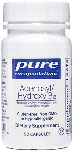 Pure Adrenosyl/Hydroxy B12
