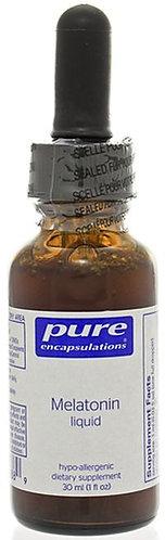 Pure Melatonin Liquid