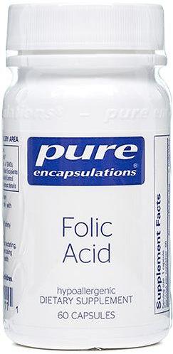 Pure Folic Acid