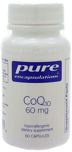 Pure CoQ10