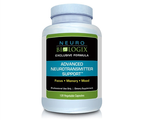 Neuro Biologix Advanced Neurotransmitter Support
