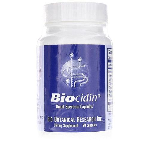 Bio Botanical Biocidin Broad-Spectrum