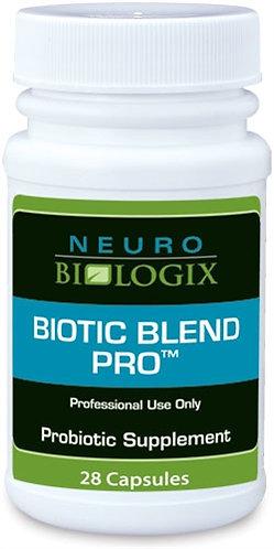 Neuro Biologix Biotic Blend Pro
