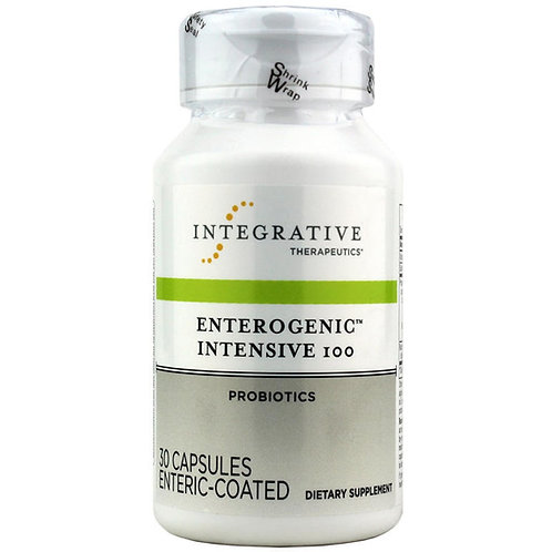 Integrative Enterogenic Intensive 100