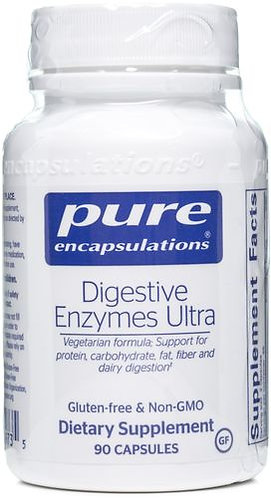 Pure Digestive Enzyme Ultra