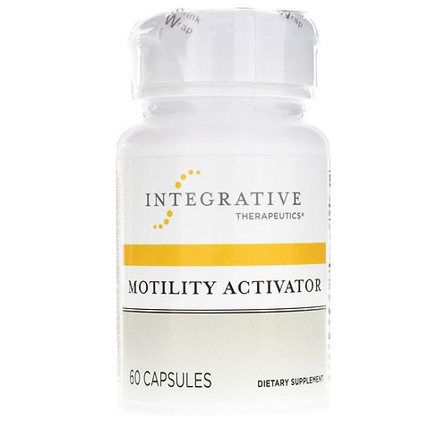 Integrative Motility Activator