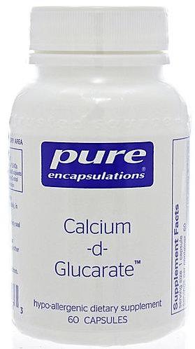Pure Calcium-d-Glucarate