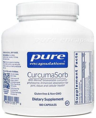 Pure CurcumaSorb