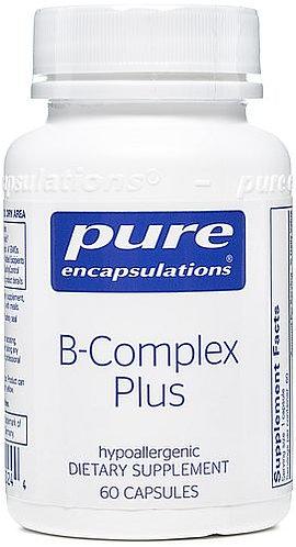 Pure B-Complex Plus