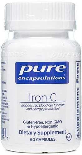 Pure Iron-C