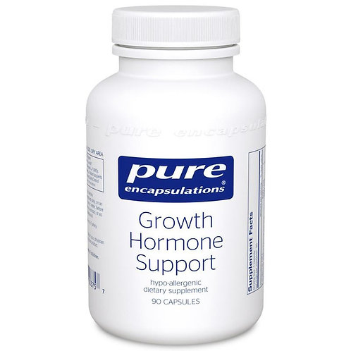 Pure Growth Hormone Support