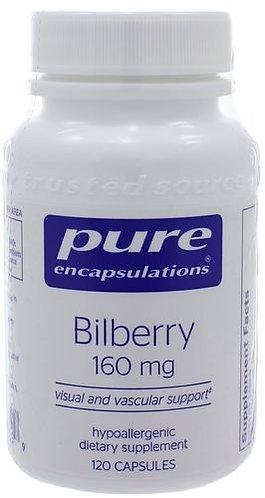 Pure Bilberry