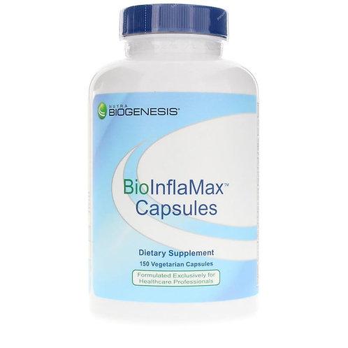 Biogenesis BioInflaMax Capsules
