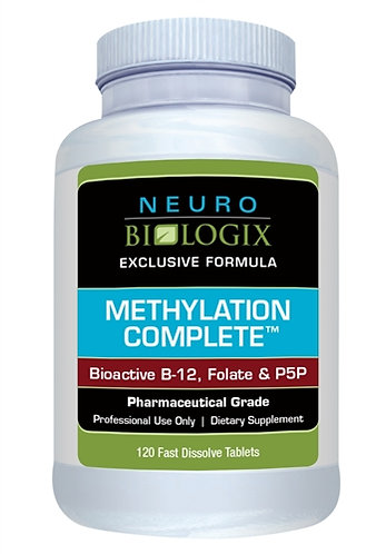 Neuro Biologix Methylation Complete