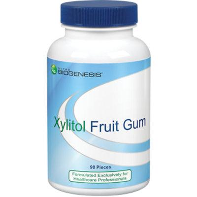 Biogenesis Xylitol Fruit Gum